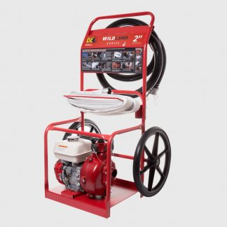 Fire Pool Pump by Ready America