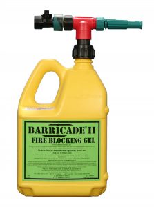 10320 Barricade Fire Gel Starter Kit by Ready America